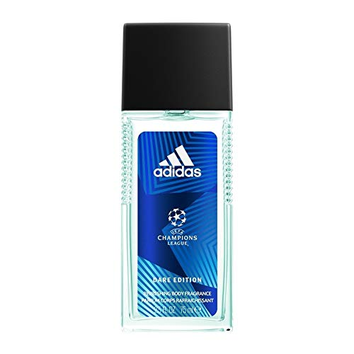 Adidas Uefa Champions League Dare Edition 75 ml