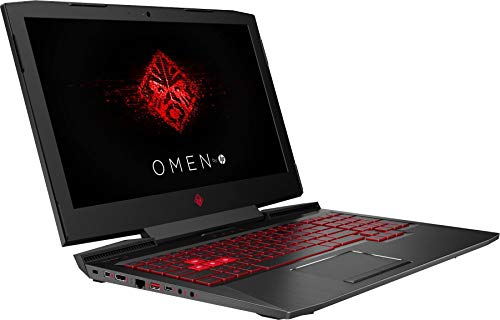 2018 HP OMEN 15-CE018DX 15.6' FHD IPS Gaming Laptop -...