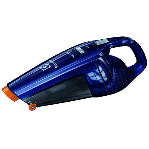 Electrolux ZB5106B Aspirabriciole Portatile, Tecnologia Ciclonica, Blu Metallizzato