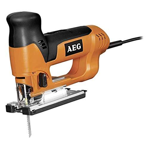 AEG 4935412978 Stichsäge ST 700 E