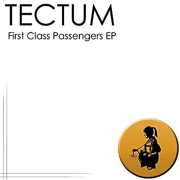 First Class Passengers EP