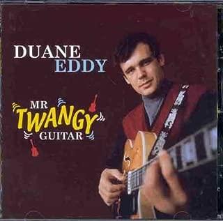 Mr Twangy Guitar