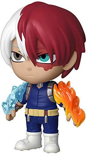 Pop! My Hero Academia - Figura de Vinilo 5 Star Todoroki