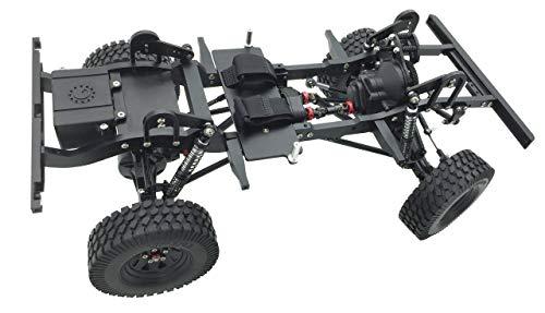 Amewi 22152 22152-AMXrock AMXrock Crawler Solid Edge
