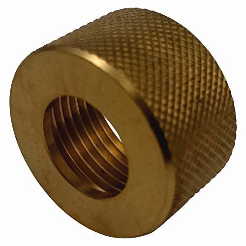 Ersatzteile für SBC-420 / SBC-990 | Verschleißteile für Sandstrahlkabine | Bauteile für Sandstrahlpistole (Überwurfmutter)
