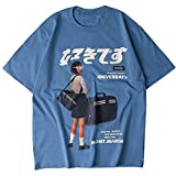 Aelfric Eden Mens 90s Vintage Oversize Shirts...