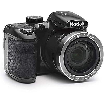 "Kodak AZ401 Point & Shoot Digital Camera with 3"" LCD from Kodak"