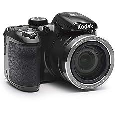 Image of Kodak PIXPRO Astro Zoom. Brand catalog list of KODAK. With an score of 4.0.