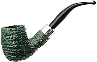 Peterson Limited Edition 2020 St. Patrick`s Day 69 Full Bent Billiard F/T Smoking Pipe