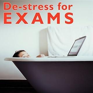 De-Stress for Exams cover art