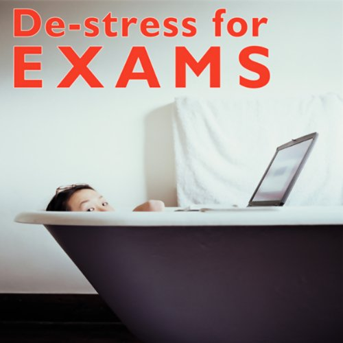 De-Stress for Exams                   Written by:                                                                                                                                 Stewart Ferris                               Narrated by:                                                                                                                                 Stewart Ferris                      Length: 37 mins     Not rated yet     Overall 0.0