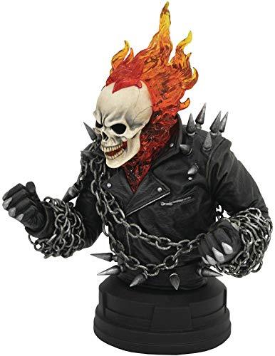 Diamond Marvel Comic Ghost Rider 1/6...