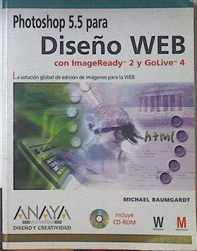 Photosohop 5.5 Para Diseo Web Con Imageready 2