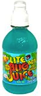 Bug Juice Berry Raspberry, 10-ounce (Pack of 12)