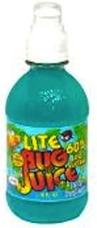 bug juice bottle