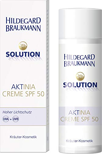 Hildegard Braukmann Aktinia Creme SPF 50