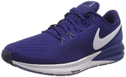 Nike Air Zoom Structure 22 Mens Aa1636-404 Size 7