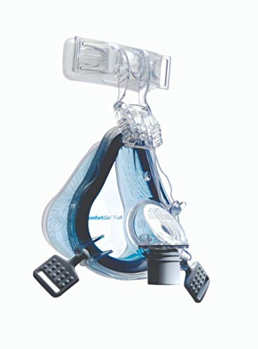 Replacement Frame/Cushion for Medium Comfort Gel Full face mask - no Headgear