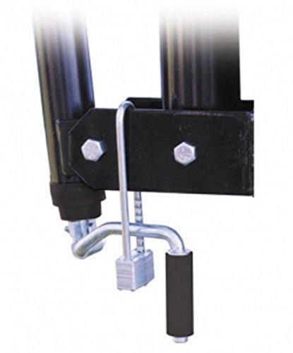 First Team FT12 Steel Lock for EZ-Crank Handles