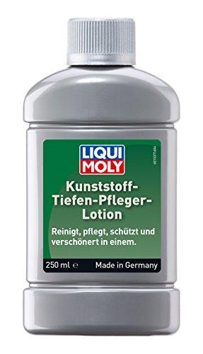 Liqui Moly  1537 Kunststoff-Tiefen-Pfleger-Lotion
