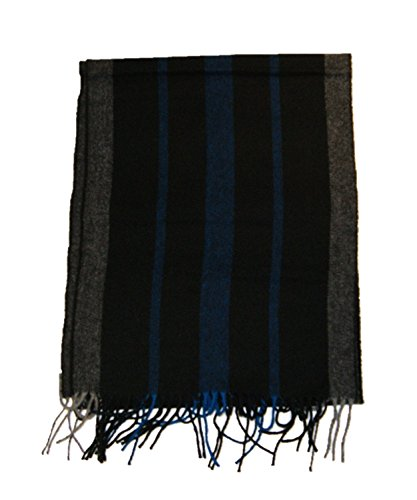 Boss Black 001 Foulard Jorel Noir