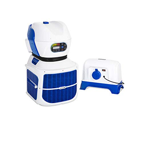 TWW Schwimmbadesurfmaschine Gegenstrom Festpunkttraining Wasserschieber Innenschwimmbad Wasser Laufband Mit Variabler Geschwindigkeit