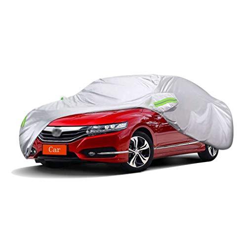 Couverture de voiture Compatible avec Honda Spirior Spécial Couverture de voiture Protection solaire Protection contre la pluie et la poussière Isolation Épaississement Quatre saisons Couverture de vo