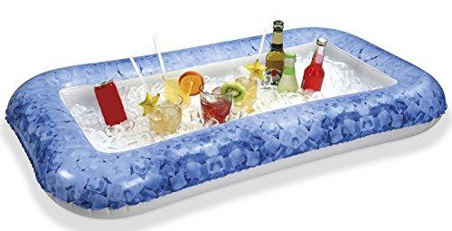 Wehncke 14198 schwimmende Eis-Bar 110x60cm