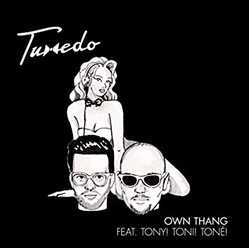 Own Thang