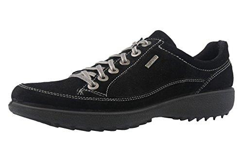 Romika Zapatos de mujer en tallas grandes, color negro, 35137 27 100,...