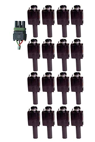 Buy Discount Sensor-1 A-APHR-WP-16 Multi-Pack Air Planter Population Sensor, Black
