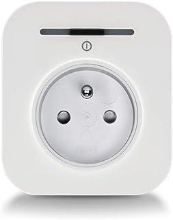 Bosch Smart Home - Enchufe inteligente, Versión para Francia