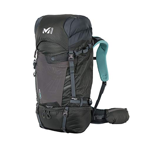 Millet – Ubic 30 W – Sac à Dos pour Femme – Randonnée et Trekking – Volume Moyen 30 L – Urban Chic/Aruba Blue (Vert)