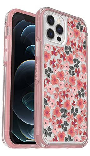 OtterBox Symmetry Series Case for iPhone 12 PRO MAX (ONLY) Retail Packaging - Best Buds