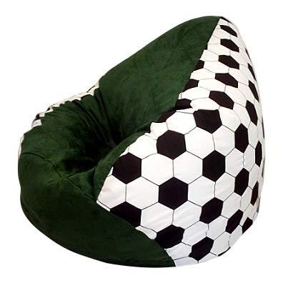 Altmark-Design Sitzsack XXL Fussball Nr. 3AA