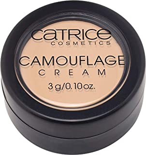 Catrice Camouflage Cream 010 Ivory (73262)