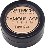 Catrice Camouflage Cover Make - Up Color 010 Ivory 0.1 oz