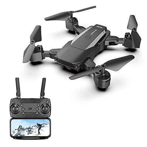 Mini Drone 4K Met Camera HD Helicopter RTF FPV 20 Minuten Vlucht Dual Camera Bike Drone Wifi RC Quadcopter Speelgoed Voor Kinderen