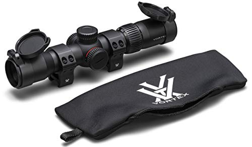 Vortex Optics Crossfire II 2-7x32 Second Focal Plane Crossbow Scope Kit - XBR-2 Reticle
