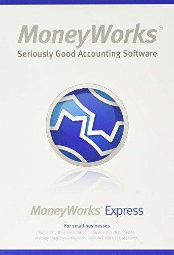 MoneyWorks 6 Express [import anglais]