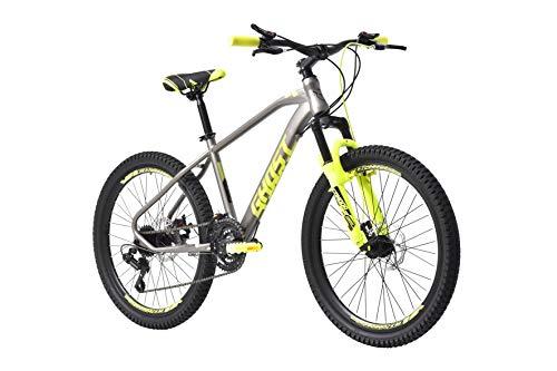 bicicleta monk mandala r24 fabricante Ghost