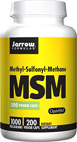 A Bioavailable Source of Sulfur, with Antioxidant and Protein-Building Functions* Provides the Highest Quality MSM Available An Important Source of Organic Sulfur During Times of Stress, Toxicity, and Repair* An Organic Source of Sulfur Shown to be I...