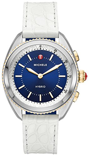 MICHELE Women's Hybrid Smartwatch