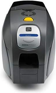 Double sided Zebra card printer model ZXP32