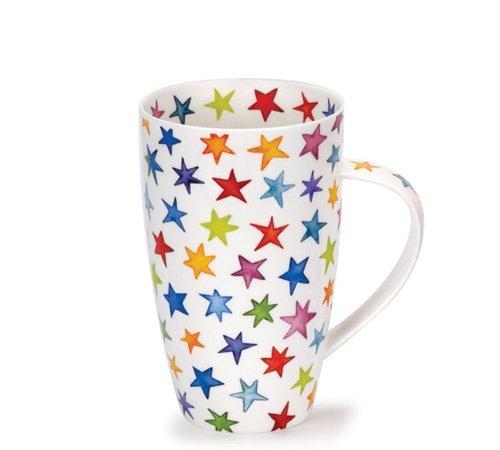 DUNOON Henley Starburst Mugs