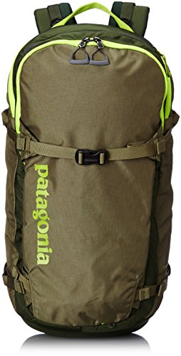 Patagonia Snow Drifter Backpack 30L - 1831cu in Fatigue Green, L