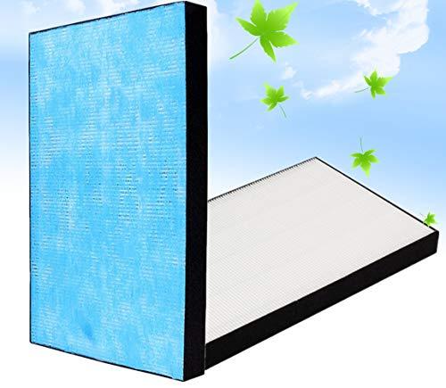 空気清浄機フィルター ダイキン(DAIKIN) KAFP029A4 交換用集塵フィルター 静電HEPAフィルター 互換品(1枚入り)