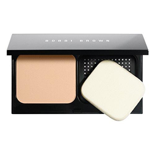 Bobbi Brown Skin Weightless Powder Foundation, No. 2.5 Warm Sand, 0.38 Ounce