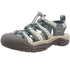 Newport H2 Closed Toe Water Shoe Sandal