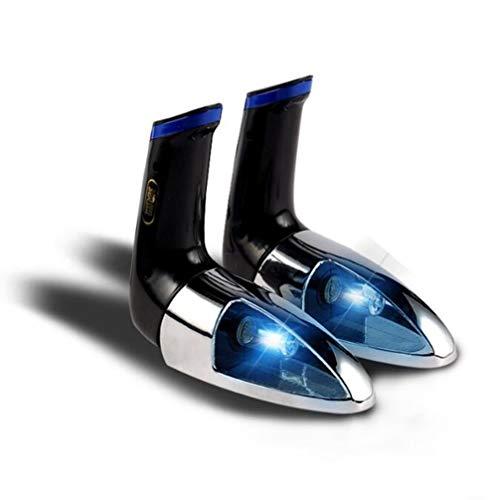 UV ozon droger elektrische boot warmers Retractable Portable Handschoenen Shoe Heater met klok en sterilisatie deodorant Bacteriën Shoe Dryer